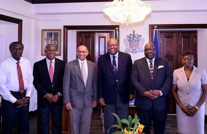 Integrity In Public Life Act Assented To By Governor General