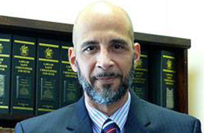 Anthony Gonsalves QC Is the Featured Speaker at Prime Minister's Independence Lecture Series