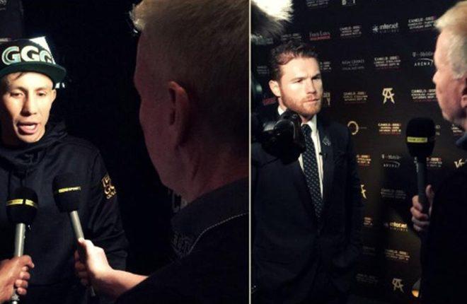 Golovkin-Alvarez rematch 'offers endless possibilities' – Costello in Las Vegas
