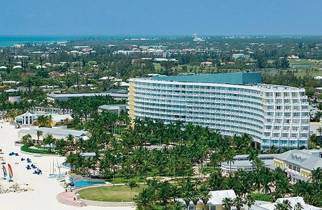 Grand Bahama resort sold to Bahamas government by Chinese firm