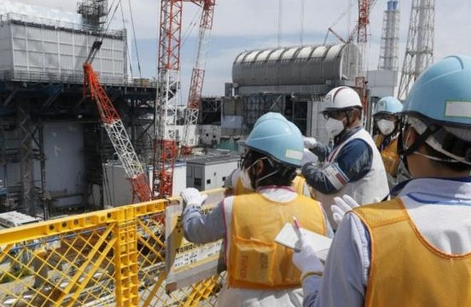 Fukushima nuclear disaster: Japan confirms first worker death from radiation