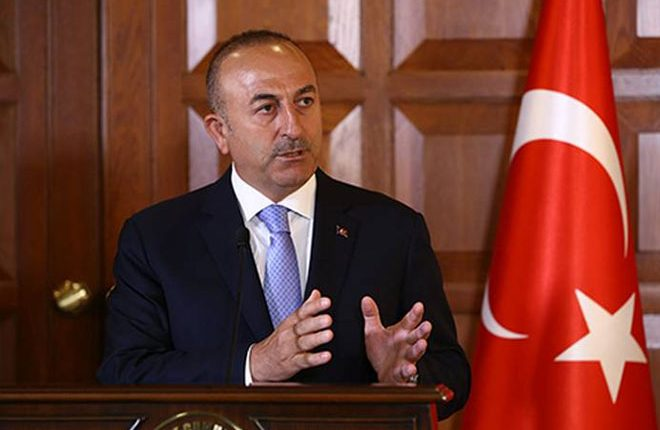 Turkish foreign minister arrives in Suriname on Thursday