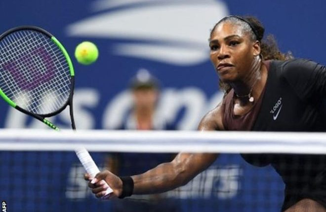 US Open 2018: Serena Williams says she has a long way to go to win Flushing Meadows title