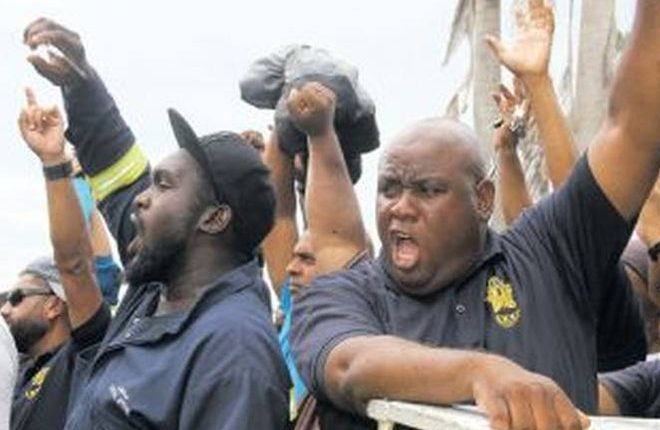 Trinidad unions threaten to shut country down on September 7