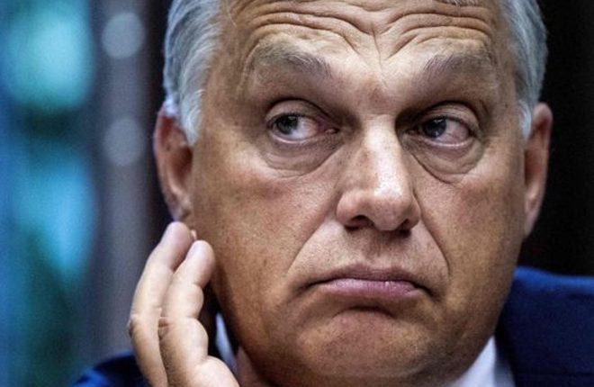 Hungary PM Viktor Orban defiant as EU debates action