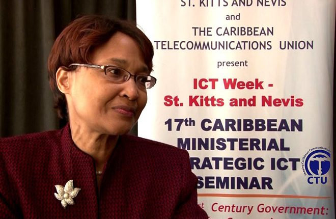 ICT Week St. Kitts and Nevis Exceeds CTU's Expectations
