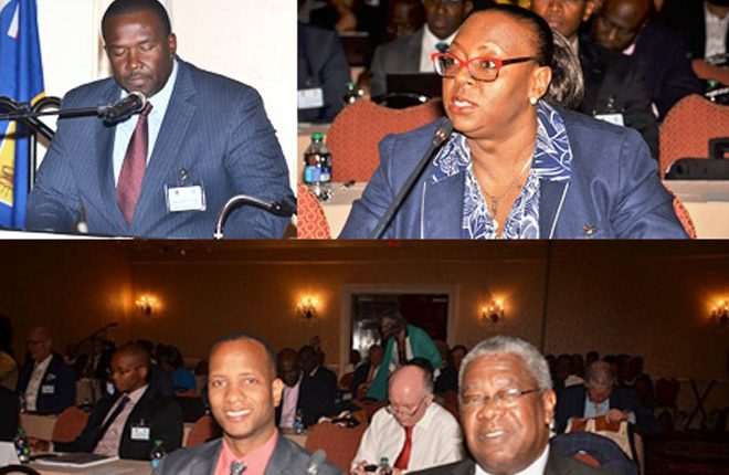 Caribbean ICT Ministers Endorse Idea for Enhancement of Single ICT Space; Outline Biggest Challenges in Accomplishing Goal