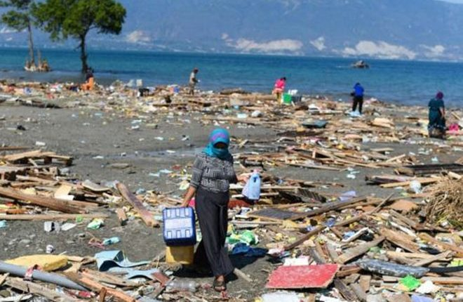 Indonesia earthquake and tsunami: How warning system failed the victims