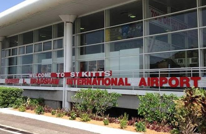 St. Kitts Soars With More Airlift From North American Carriers