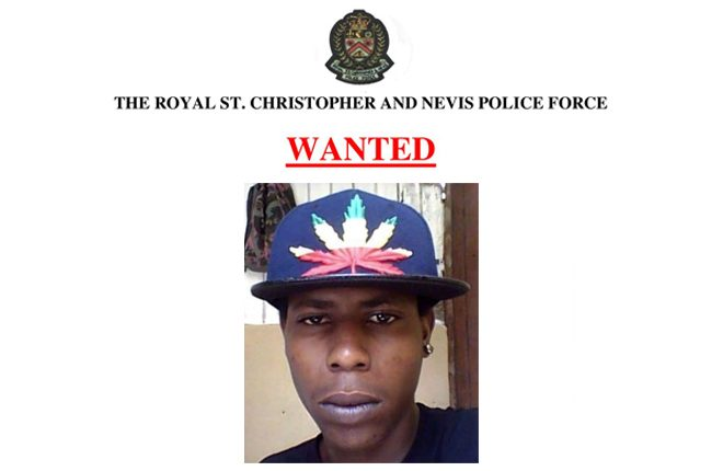 Ernesto Lawrence Wanted By Police