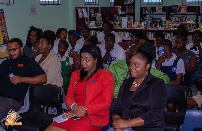 Public Private Partnership strengthens within the MoE through the launch of 'The Learning Shop'