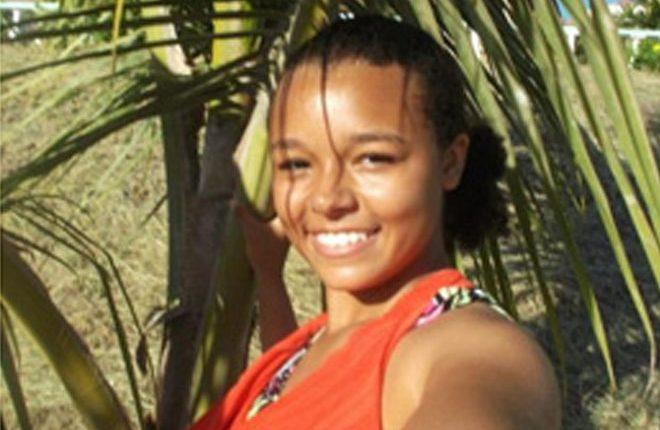 Missing Teen Found