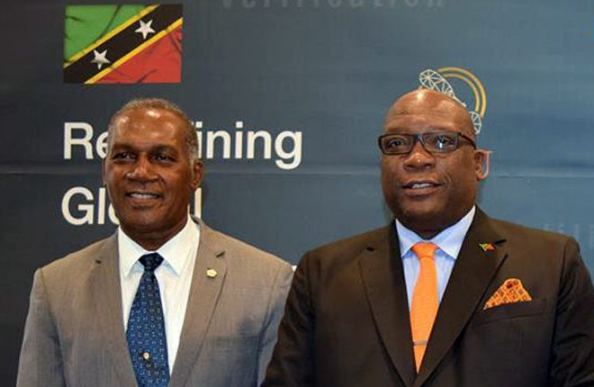 UWI to honour two outstanding St. Kitts-Nevis government leaders among 70 alumni as part of 70th anniversary celebrations