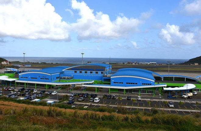 Argyle airport paying dividends for St. Vincent and the Grenadines economy