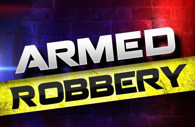 Four persons in custody following armed robbery in Nevis