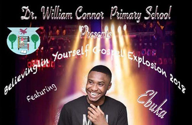 Dr. William Connor to Host Gospel Concert