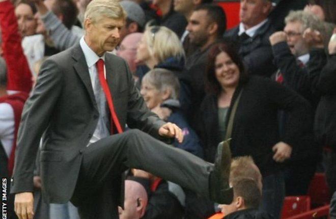 Jose Mourinho: The bottle-throwing, stat-trashing, De Gea-loving one