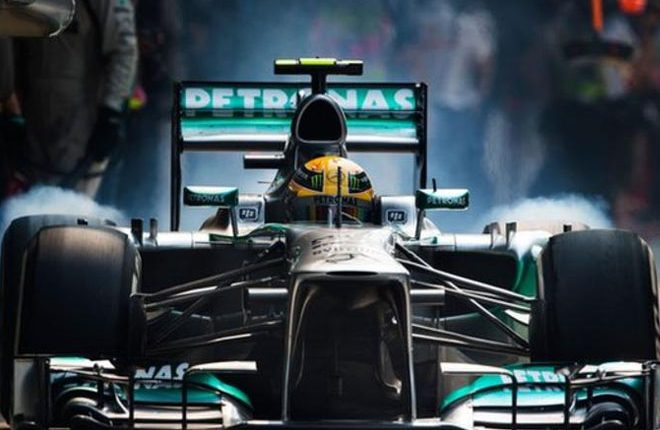 Lewis Hamilton: Formula 1 world champion explains 'poor place' India comments