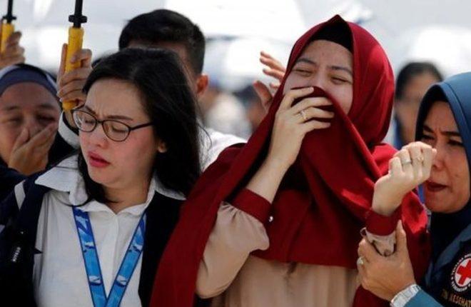 Lion Air crash: Investigators say plane was 'not airworthy'