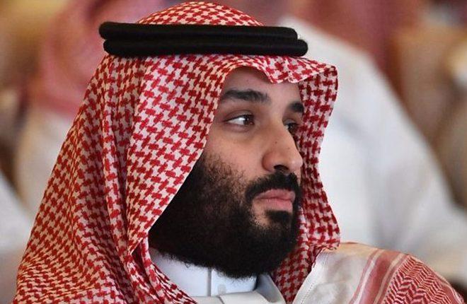 Khashoggi killing: CIA did not blame Saudi crown prince, says Trump