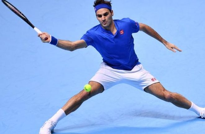 Roger Federer: Rafael Nadal's ex-coach says the Swiss won't win a Grand Slam in 2019