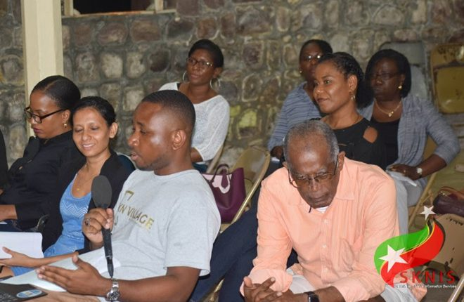 Universal Healthcare town hall meeting continued in Tabernacle