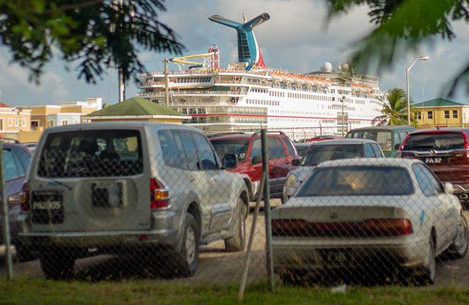 St. Kitts Earns 3rd Highest Average Cruise Passenger Spend in the Caribbean