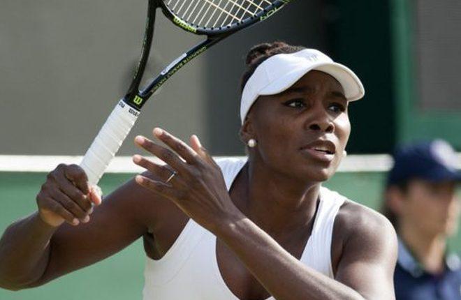 Venus Williams agrees settlement in fatal Florida car crash