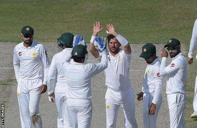 Pakistan v New Zealand: Yasir Shah takes 14 wickets in innings win for Pakistan