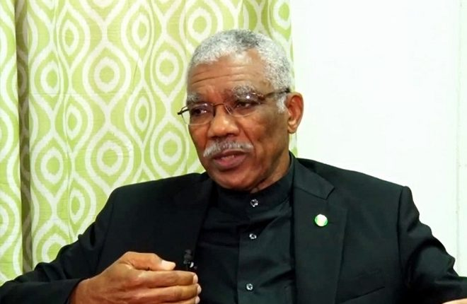 Guyana's President Returning to Cuba for Further Cancer Treatment