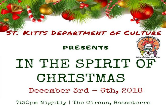 """Day 2 of """"In the Spirit of Christmas"""" programme series continued on Tuesday night"""