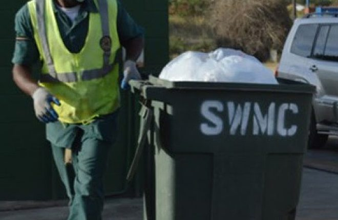 "Green waste ""No Pick Up"" Policy in place to ensure public safety"