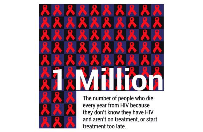 World AIDS Day 2018