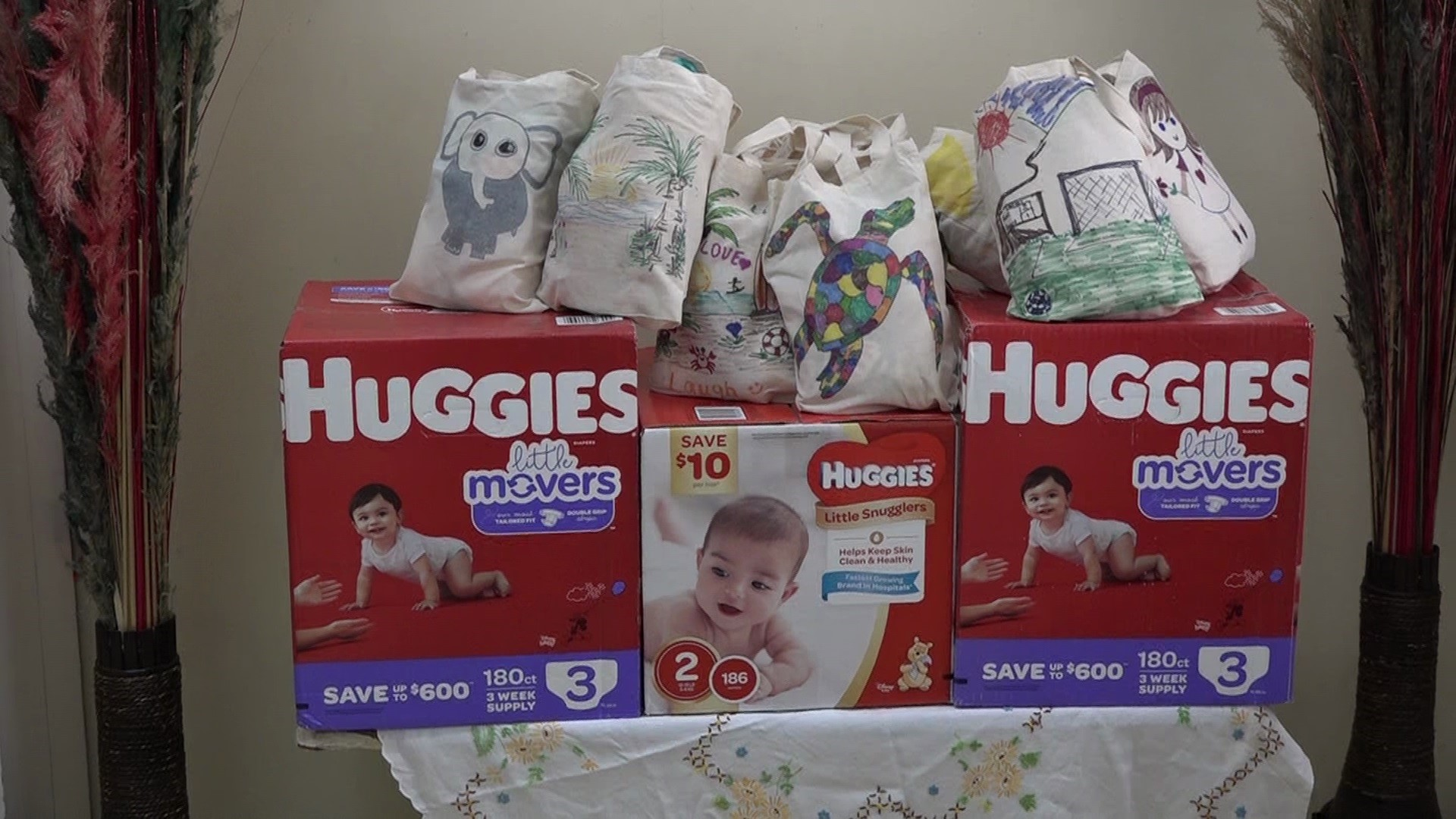 Families Throughout St. Kitts to Benefit from Donation of ...