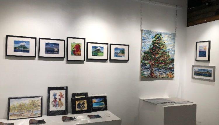 Toronto Independence Art Exhibition 2