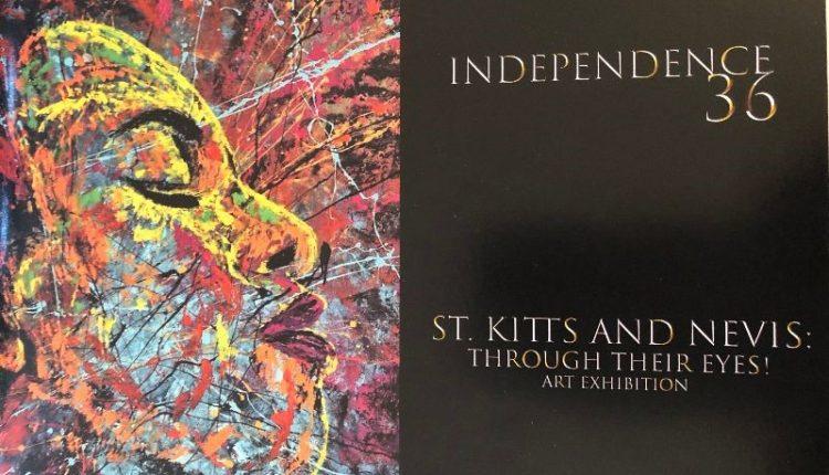 Toronto Independence Art Exhibition