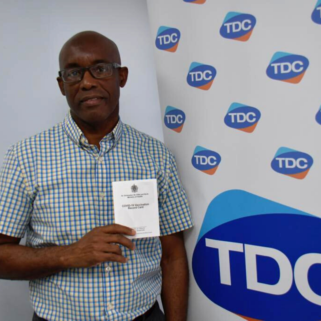 Earle Kelly – TDC Group Chairman_CEO