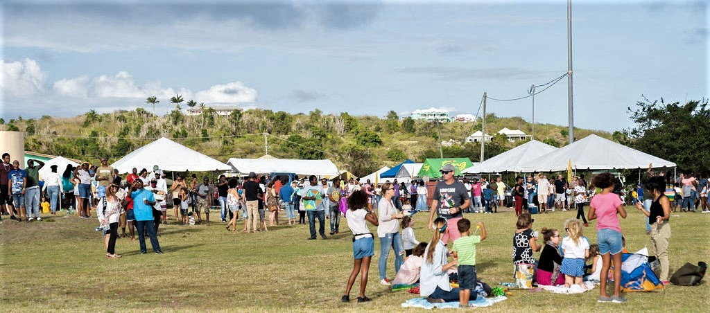 NIA's Minister Of Culture Pleased With The Success Of Easter Weekend Activities On Nevis – ZIZ Broadcasting Corporation